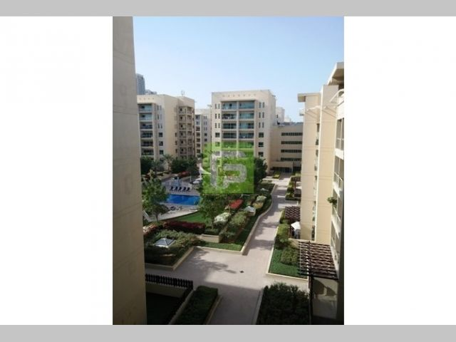 Apartment for rent in Al Arta Greens