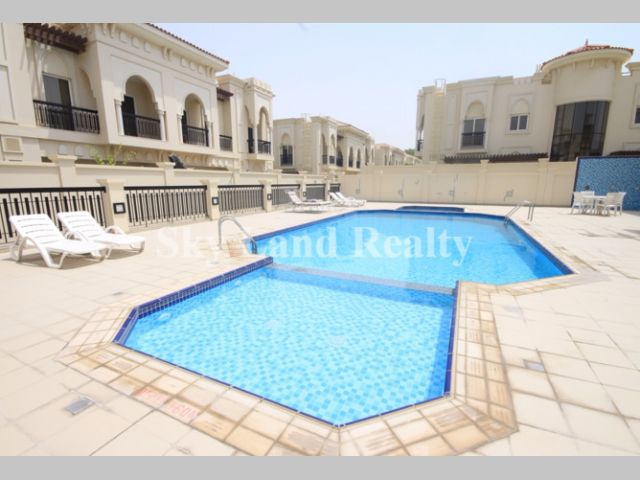Villa for rent in Umm Suqeim 1 Umm Suqeim