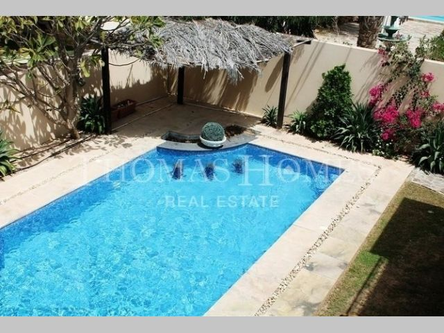 Villa for rent in Mirador Arabian Ranches