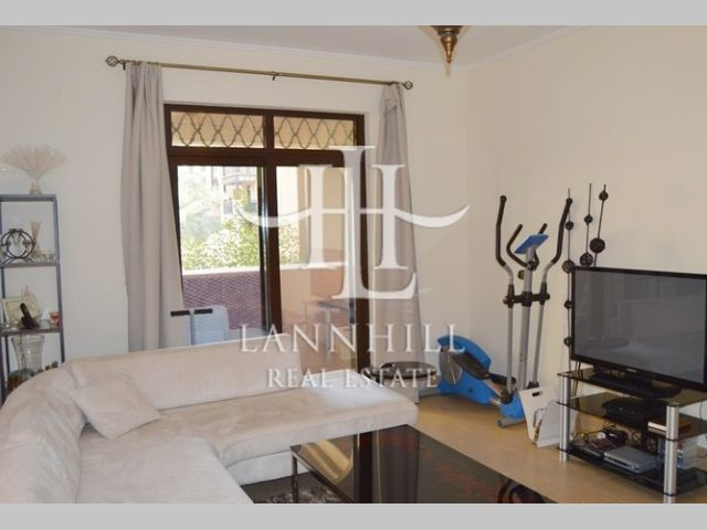 Apartment for rent in Zanzebeel Old Town