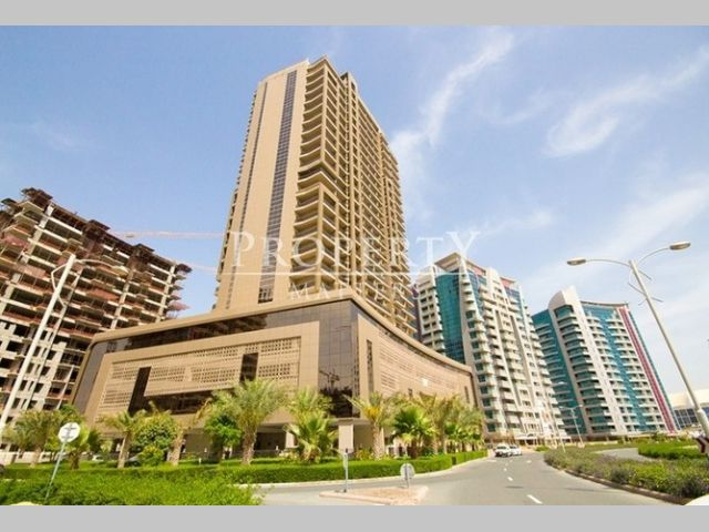 Apartment for rent in Elite Sports Residence Dubai Sports City