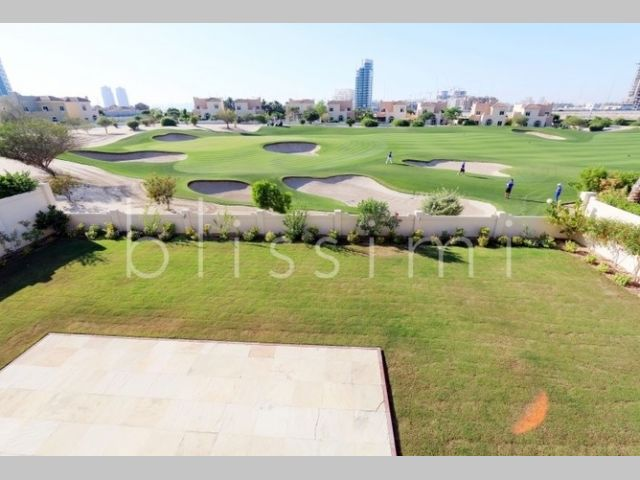 Villa for rent in Victory Heights Dubai Sports City