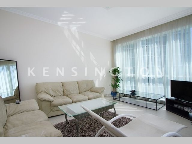 Apartment for rent in The Walk Jumeirah Beach Residence