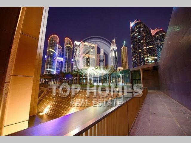 Apartment for rent in Gate Boulevard DIFC