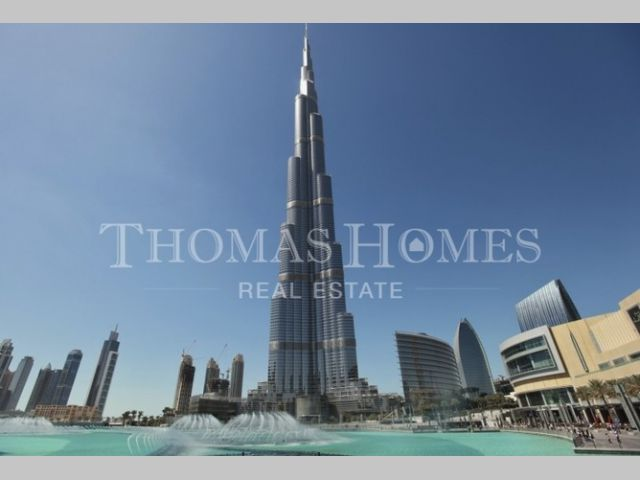 Apartment for rent in Burj Khalifa Area Downtown Dubai