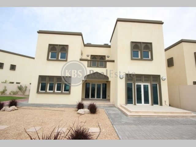 Villa for rent in Regional Jumeirah Park