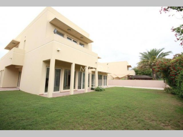 Villa for rent in Saheel Arabian Ranches