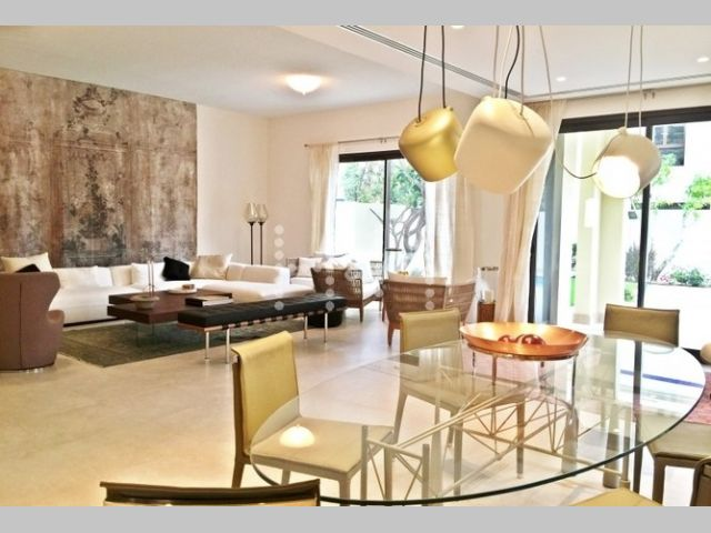 Villa for rent in Jumeirah 1 Jumeirah