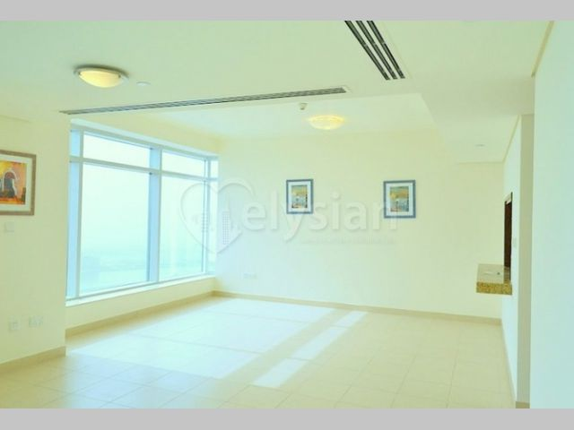 Apartment for rent in Burj Views Downtown Dubai