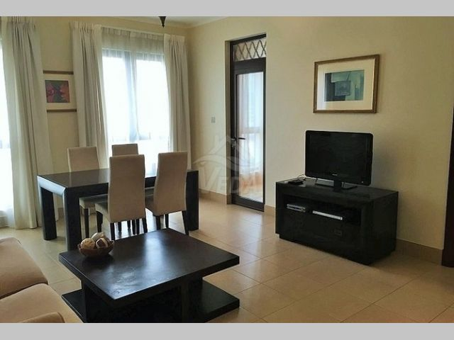Apartment for sale in Zanzebeel Old Town