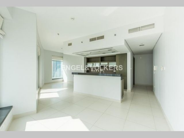Apartment for sale in The Lofts Downtown Dubai
