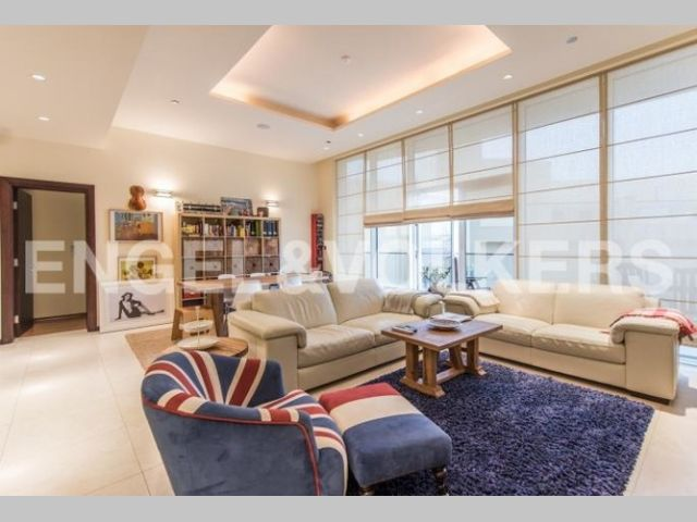 Apartment for sale in Tiara Residences Palm Jumeirah