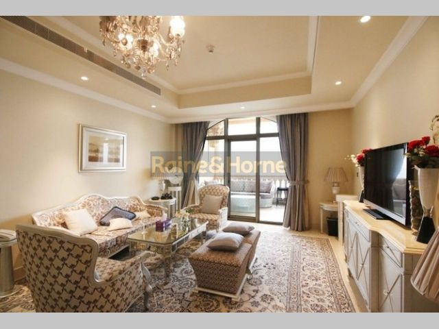 Apartment for sale in The Crescent Palm Jumeirah