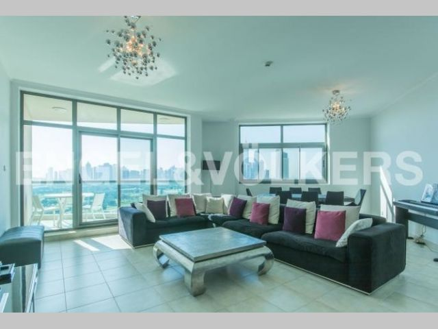 Apartment for sale in The Links The Views