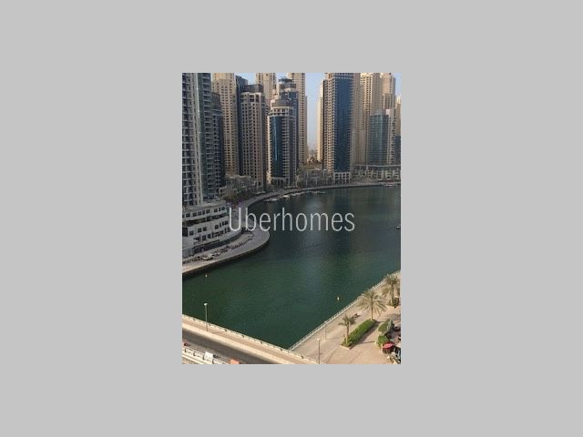 Amazing Marina View Furnished, high ROI