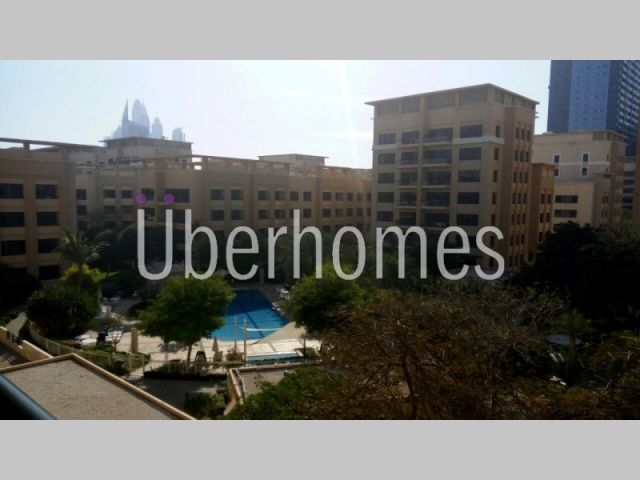 Great Deal! Greens 3 Bedroom plus study  with Full Pool view @ 2.35 Million Only!