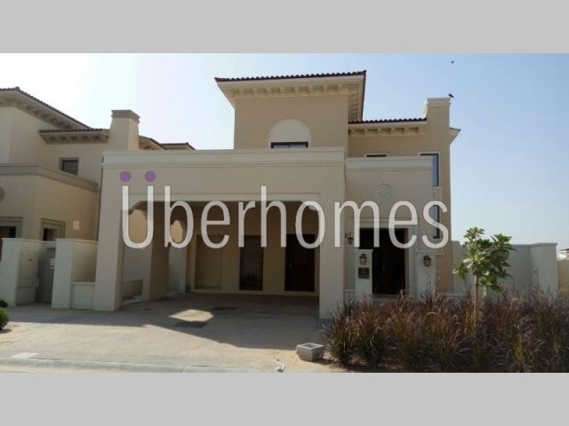 Not to Miss! Brand new 3 bedroom Independent Villa in Palma 215k