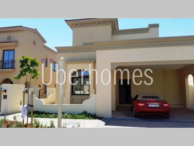 Brand New 3 Bedroom plus maids in Plama for rent  @230k