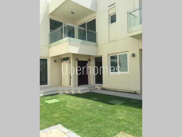 Brand new 3BR Townhouse in Sustainable City
