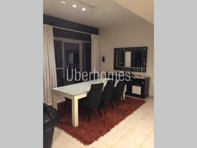 3+Maid Furnished with Burj Khalifa Views