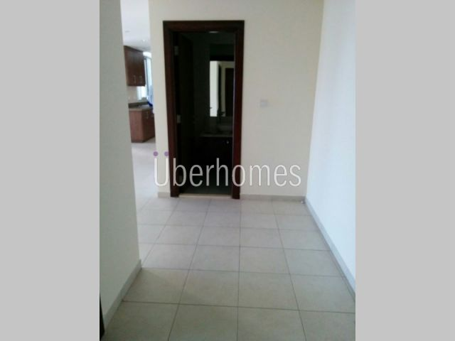 Large 1 bed high floor burj & fountain view