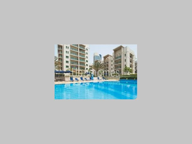 1 BR with 7% ROI. For Sale in AED 1 Million