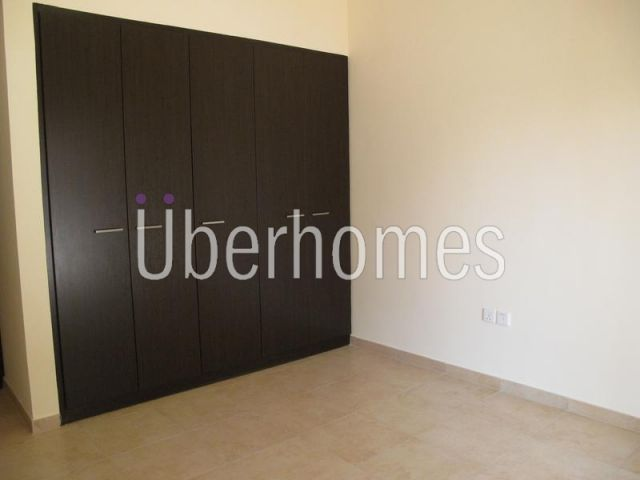 1 Bedroom Open Kitchen with Terrace